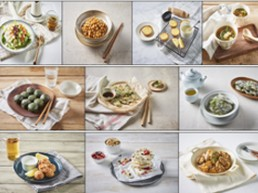 겨울방학 영양만점 간식 '콩·깻잎·요거트'로 뚝딱